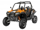 RZR XP 900 EPS orange